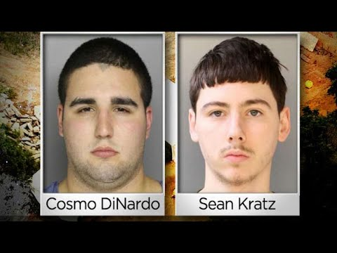 Cosmo DiNardo, Cousin Sean Kratz Plead Not Guilty In Bucks County Murders