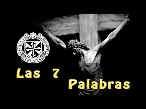 El Sermón de las 7 Palabras 2017 en la Parroquia Santa Bárbara de Rubio