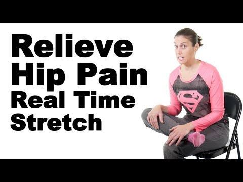 Hip Pain Relief Ask Doctor Jo
