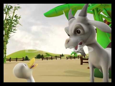 Phim hoạt hình Việt Nam 3D- Tôi phải trả thù 2012
