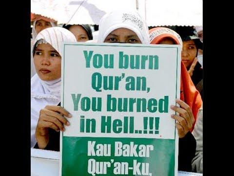 Why did Muslim Caliph Uthman Burn the Original 6 Versions of the Qur'an?