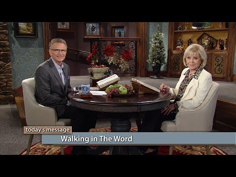 Walking in The Word