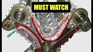 How To Prevent BMW M62tu 4.4l Timing Chain Guide Failure