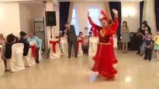 турецкий национальный танец заказ танцоров танцев на банкет  в павлодаре
