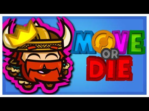 Move or Die Funny Moments: The OP Nannerman, Internet Bullshit & F**k My Viking ASS!!!