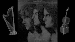 """Emerson, Lake & Palmer Fugue (by Keith Emerson, from """"Trilogy"""") Harp & Cello Version---VIENNA INSTRUMENTS COLLECTION--- 青年時代に強く影響を受けた ..."""