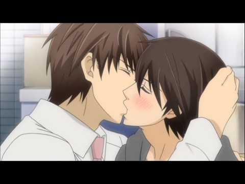 Sekai-ichi Hatsukoi самая лучшая в мире первая любовь amv (юмор) анимэ 2012 год