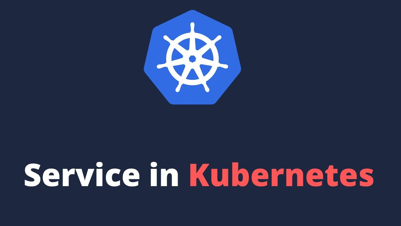 How to create service in Kubernetes