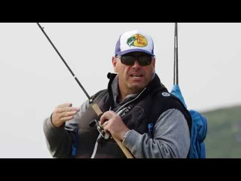 THE MAGESTIC TREE RIVER ARCTIC CHAR - Dave Mercer's Facts Of Fishing THE SHOW Season 11 Full Episode
