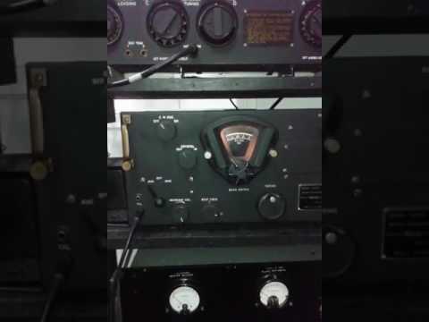 Radio Receptor BC-348.