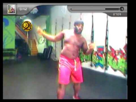 Capoeira Conditioning Pdf