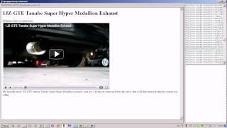 Как парсить видео с YouTube по ключевикам