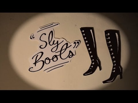 Melbourne Ska Orchestra - Sly Boots (Official Video)