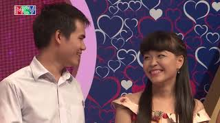 Dead man laughs with his wife to find his wife Trung Hieu - Kieu Nhi | BMHH 11 😂