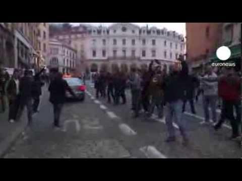 Hooligans, judíos y extrema derecha, el cóctel que explotó en Lyon