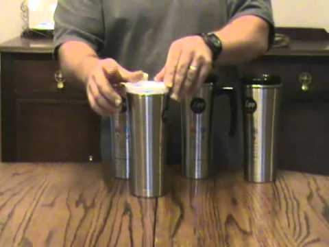 Thermos Sipp 16oz Travel Mug And Tumbler Youtube