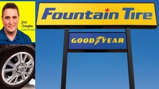 Fountain Tire Barrhead Remarkable 5 Star Review by G R.