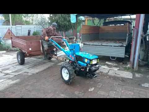 Prorab GT 120 RDKE