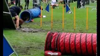 "EO2010 Liberec SLOW MOTION VIDEO ""Nothing like the rain"" PART 5/6 EXTREME AGILITY"