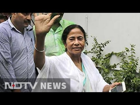 Mamata Banerjee sets eyes on Tripura, left says 'depending on people'