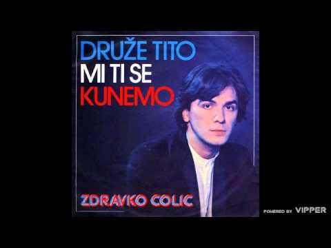 zdravko colic ljubavnici mp3 download