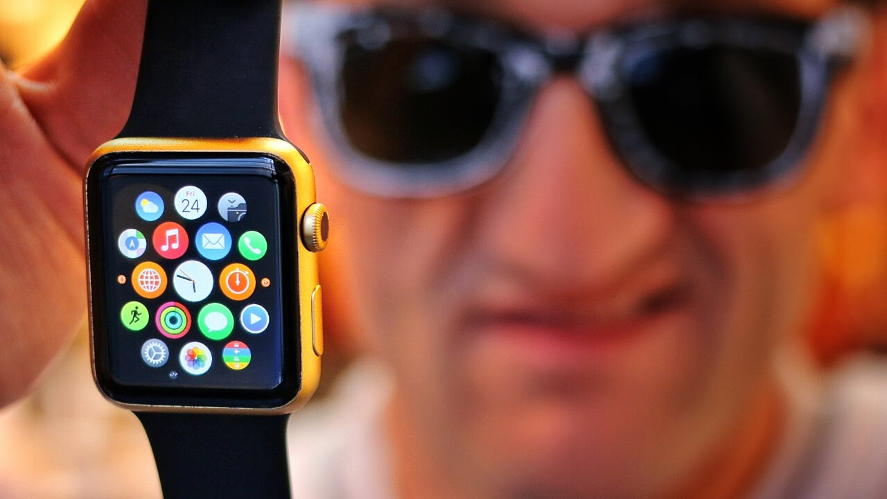 How to get snapchat on your apple watch series 3