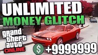 GTA 5 Glitches -