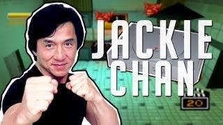 Velhos Tempos de Jackie Chan Stuntmaster