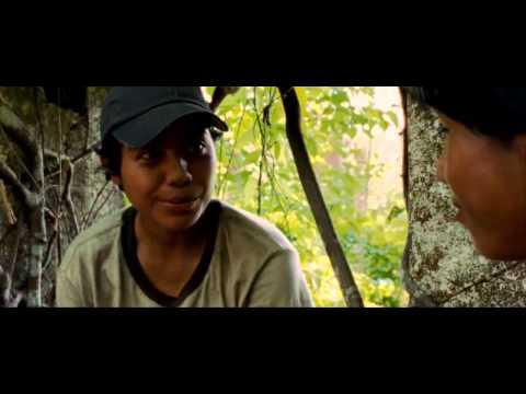 La jaula de oro - Trailer (HD)