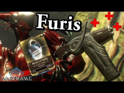 Warframe | Furis