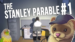 The Stanley Parable - IS IT REALLY A HAPPY ENDING - 1 - Let s Play The Stanley Parable