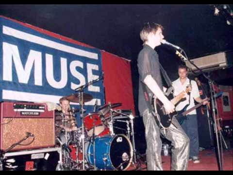 Muse - Live at New Morning, Paris 1999 [FULL]