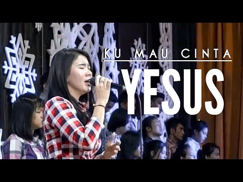 Ku Mau Cinta Yesus | Rachel Mutiara | Lagu Rohani Kristen - Musik Gereja Bethany Indonesia