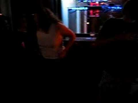 fat and ugly chick dance