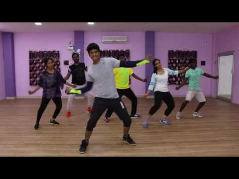 Udi Udi Jaye Song | Raees Movie | Zumba For Udi Ud