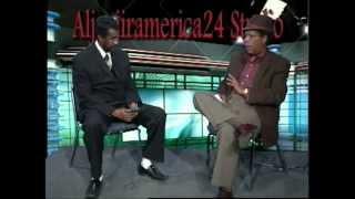Dr. Mohamed Alabari oo ka hadley Arimo badan oo ku saabsan somaliland