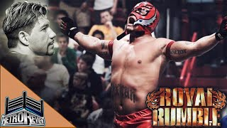 WWE Royal Rumble 2006 Retro Review | Falbak