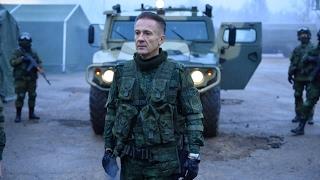 Меньшиков и Петров обсуждают  Притяжение    Индустрия кино  от 02 02 17