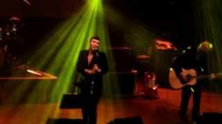 Marc Almond - Brighton Dome - 21/04/15 Burn Bright
