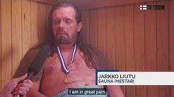 Fenris Vodka - Sauna Championships