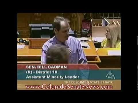 Senate Republicans: Standing Up For Colorado Employers
