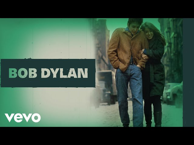 Bob Dylan - Blowin' in the Wind (Audio)