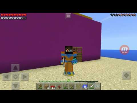Dragon block c #4 luta contra Ratite