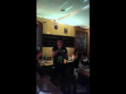 Karaoke al Gold  di Riccò serramazzoni modena