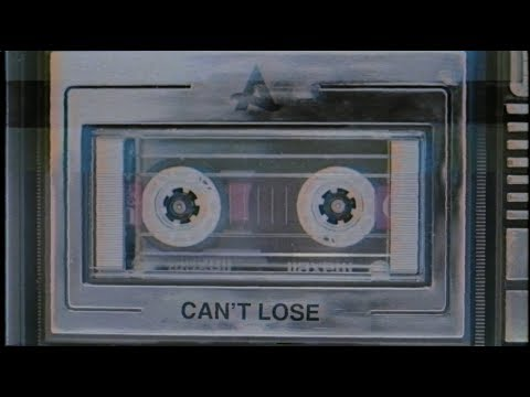 Can't Lose (w. Afrojack, ft. Titus)