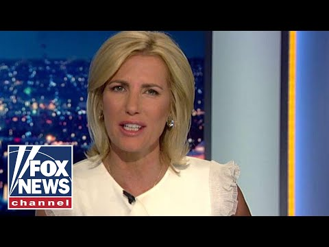 Ingraham: Obama's failed