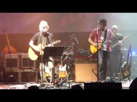 Bob Weir John Mayer–Wiltern LA–10-10-16–Morning Dew I Know You Rider–entire