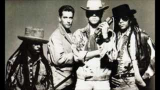 Big Audio Dynamite Medicine Show