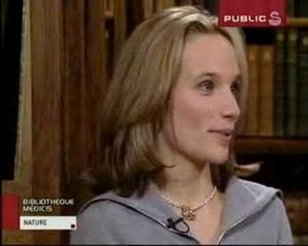 Helene Grimaud interview