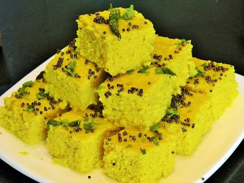 instant dhokla recipe madhurasrecipe instant dhokla recipe madhurasrecipe english subtitles forumfinder Images